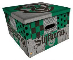 HARRY POTTER -  SLYTHERIN STORAGE BOX