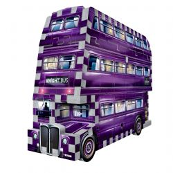 HARRY POTTER -  THE KNIGHT BUS (130 PIECES)
