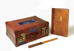 HARRY POTTER -  THE MAGIZOOLOGIST'S DISCOVERY CASE -  FANTASTIC BEAST