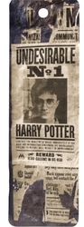 HARRY POTTER -  UNDESIRABLE NO1 - BOOKMARK