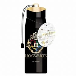 HARRY POTTER -  WATER BOTTLE WITH CARRY STRING - 550ML -  HOGWARTS