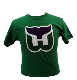 HARTFORD WHALERS -