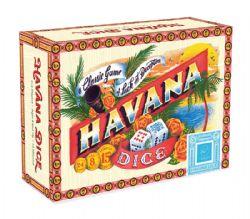 HAVANA DICE -  (ENGLISH V.)