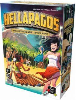 HELLAPAGOS (ENGLISH)