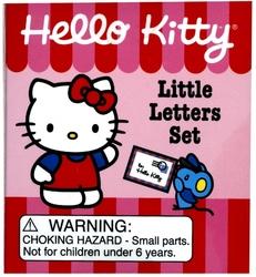 HELLO KITTY -  LITTLE LETTER SET -  MINI-KIT