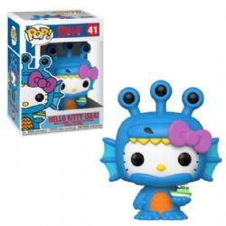 HELLO KITTY -  POP! VINYL FIGURE OF HELLO KITTY (SEA) (4 INCH) -  KAIJU 41