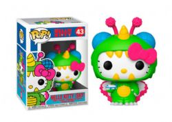 HELLO KITTY -  POP! VINYL FIGURE OF HELLO KITTY (SKY)(4 INCH) -  KAIJU 43
