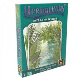 HERBACEOUS (FRENCH)