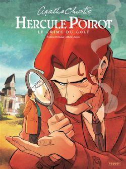 HERCULE POIROT -  LE CRIME DU GOLF