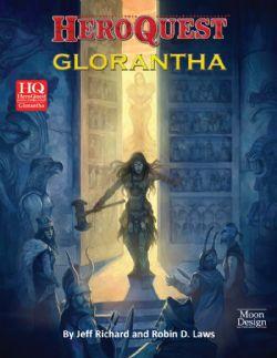 HERO QUEST: GLORANTHIA