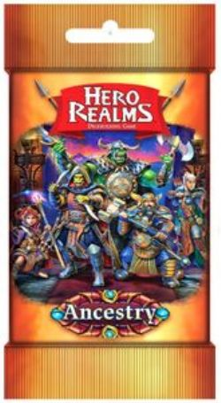HERO REALMS -  ANCESTRY (ENGLISH)