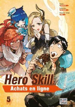 HERO SKILL: ACHATS EN LIGNE -  (FRENCH V.) 05