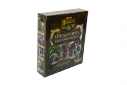 HEROES OF LAND, AIR AND SEA -  MERCENARIES - EXPANSION PACK #3 (ENGLISH)