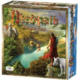 HEROPATH : DRAGON ROAR -  BASE GAME (ENGLISH)