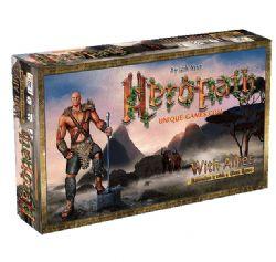 HEROPATH : DRAGON ROAR -  WITH ALLIES (ENGLISH)