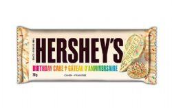 HERSHEY'S -  BIRTHDAY CAKE (1.37 OZ)
