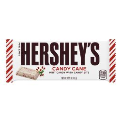 HERSHEY'S -  CANDY CANE
