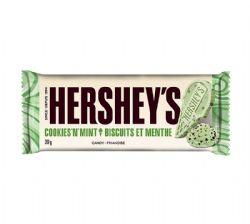 HERSHEY'S -  COOKIES 'N' MINT (1.37 OZ)