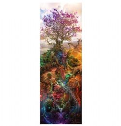 HEYE -  MAGNESIUM TREE (1000 PIECES) -  ENIGMA TREES - ANDY THOMAS