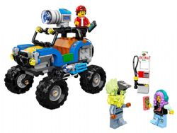 HIDDEN SIDE -  JACK'S BEACH BUGGY (170 PIECES) 70428