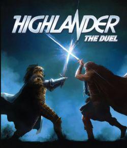 HIGHLANDER THE DUEL (ENGLISH)