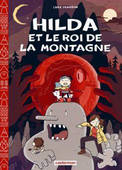 HILDA -  ET LE ROI DE LA MONTAGNE 06