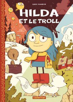 HILDA -  ET LE TROLL (ÉDITION 2020) 01