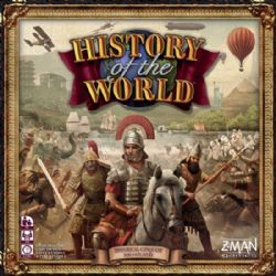 HISTORY OF THE WORLD (ENGLISH)
