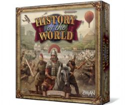 HISTORY OF THE WORLD (FRENCH)