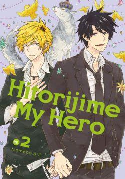 HITORIJIME MY HERO -  (ENGLISH V.) 02