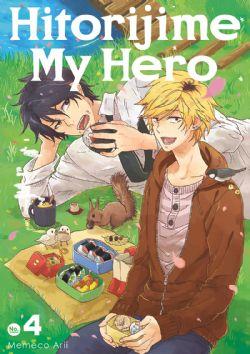 HITORIJIME MY HERO -  (ENGLISH V.) 04