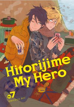 HITORIJIME MY HERO -  (ENGLISH V.) 07
