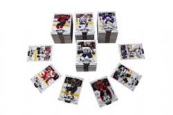 HOCKEY -  2019-20 O-PEE-CHEE BASE SET (500)