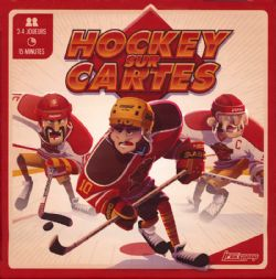 HOCKEY SUR CARTES (FRENCH)