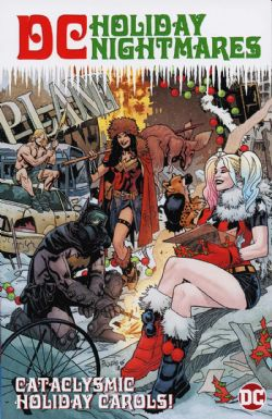 HOLIDAY -  DC HOLIDAY NIGHTMARES TP 03