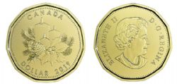 HOLIDAY GIFT SET -  HOLIDAY GIFT SET -  2019 CANADIAN COINS 16