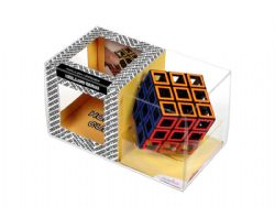 HOLLOW SERIES PUZZLE -  HOLLOW CUBE