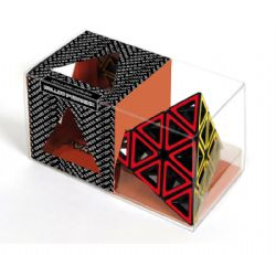 HOLLOW SERIES PUZZLE -  HOLLOW PYRAMINX