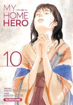 HOME HERO, MY -  (FRENCH V.) 10