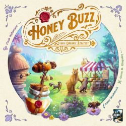 HONEY BUZZ (ENGLISH)