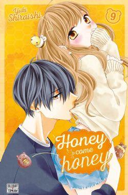 HONEY COME HONEY -  (FRENCH V.) 09