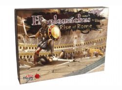 HOPLOMACHUS -  RISE OF ROME (ENGLISH)