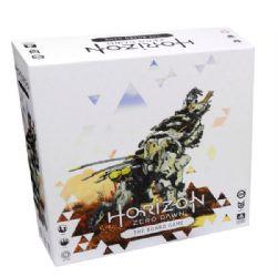HORIZON ZERO DAWN : THE BOARD GAME -  BASE GAME (ENGLISH)