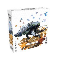 HORIZON ZERO DAWN : THE BOARD GAME -  THE SACRED LAND (ENGLISH)