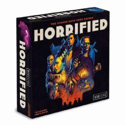 HORRIFIED (ENGLISH)