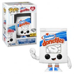 HOSTESS DONETTES -  POP! VINYL FIGURE OF POWDERED DONETTES (DIAMOND COLLECTION) (4 INCH) 81