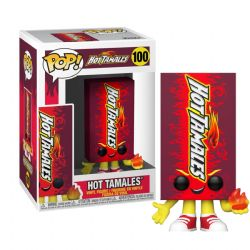 HOT TAMALES -  POP! VINYL FIGURE OF HOT TAMALES (4 INCH) 100