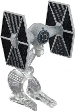 HOT WHEELS -  FIRST ORDER SPECIAL FORCES TIE FIGHTER 1/64 -  STAR WARS