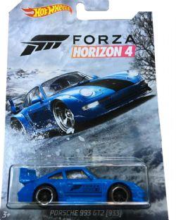HOT WHEELS -  PORSCHE 993 GT2 (933) -  FORZA HORIZON 4 6/6