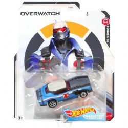 HOT WHEELS -  SOLDIER : 76 -  CHARACTER CARS 2/5
